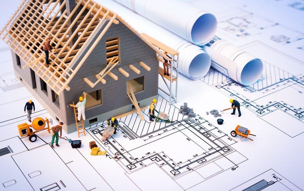 Maison cl sur porte combien de temps dure la construction batico - Combien de temps construction maison ...