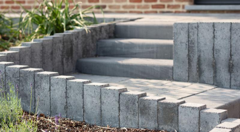 Aménagement de terrasse et de jardin : photos
