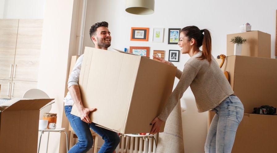 des caisses utiles pour votre déménagement